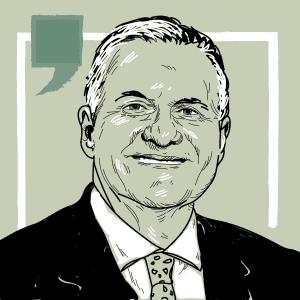 Colunista Henrique Luz trata sobre governança corporativa