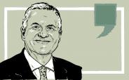Mais mercado depende de mais governança