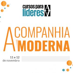 Curso para líderes Capital Aberto 2019