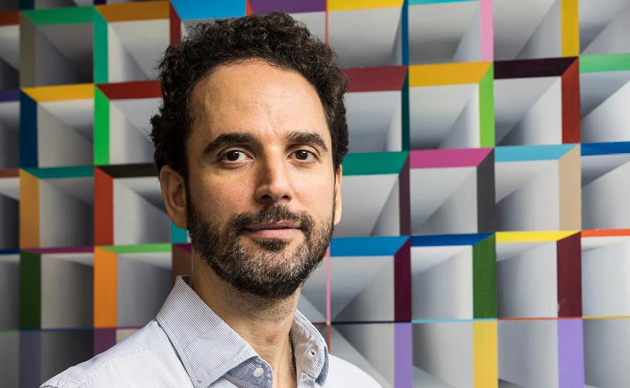 Fernando Marques Oliveira aposta em uma nova cultura de trabalho