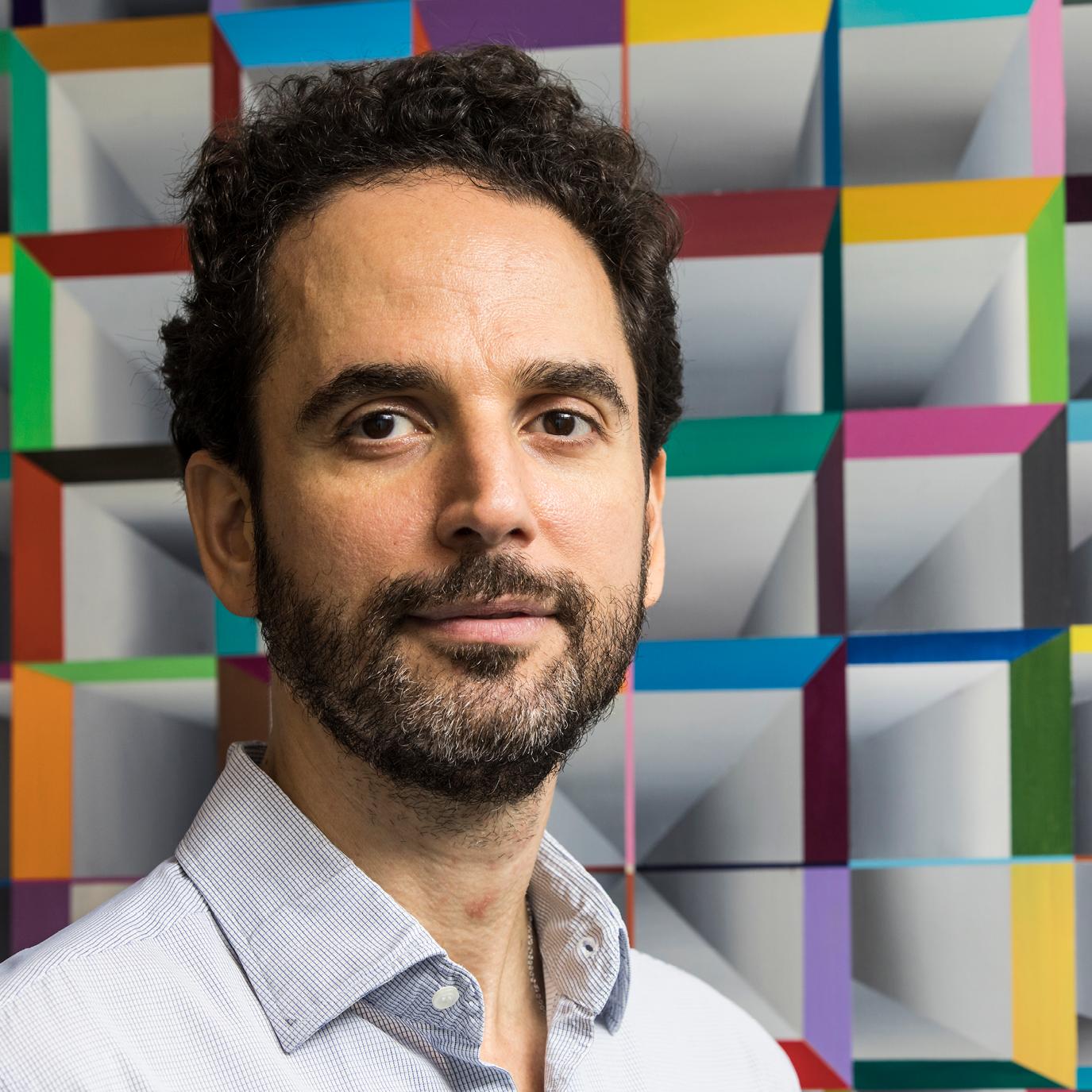 CEO da HIG Capital América Latina, Fernando Marques Oliveira é entusiasta das artes e de uma gestão sensível das equipes