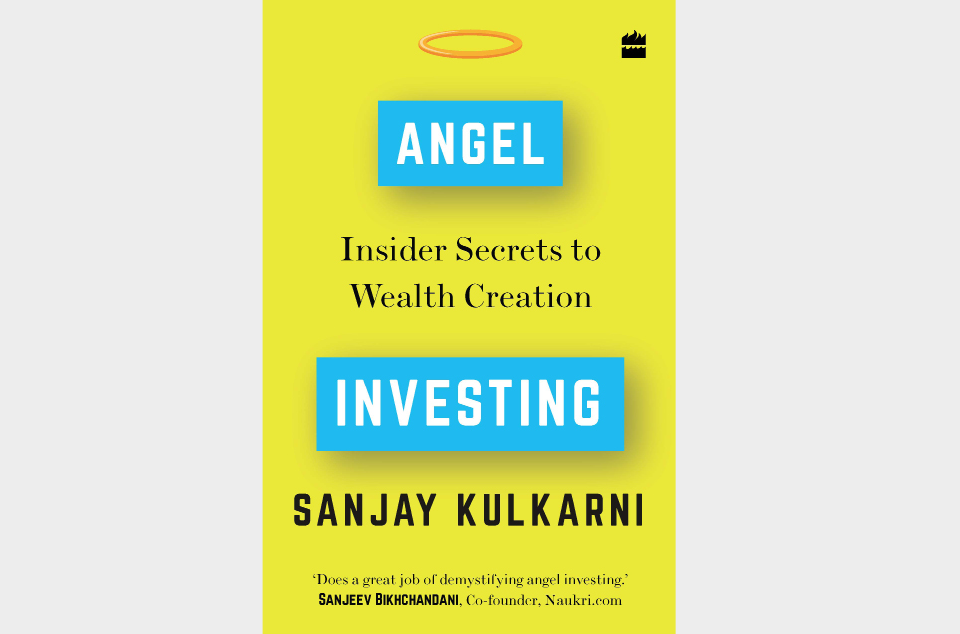 "Resenha do livro ""Angel Investing: Insider Secrets to Wealth Creation"""