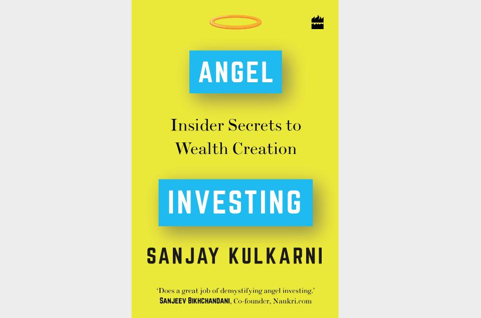 "Resenha do livro ""AngelInvesting:InsiderSecretstoWealthCreation"""