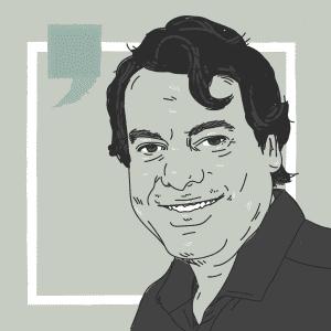 Colunista Alexandre Fialho