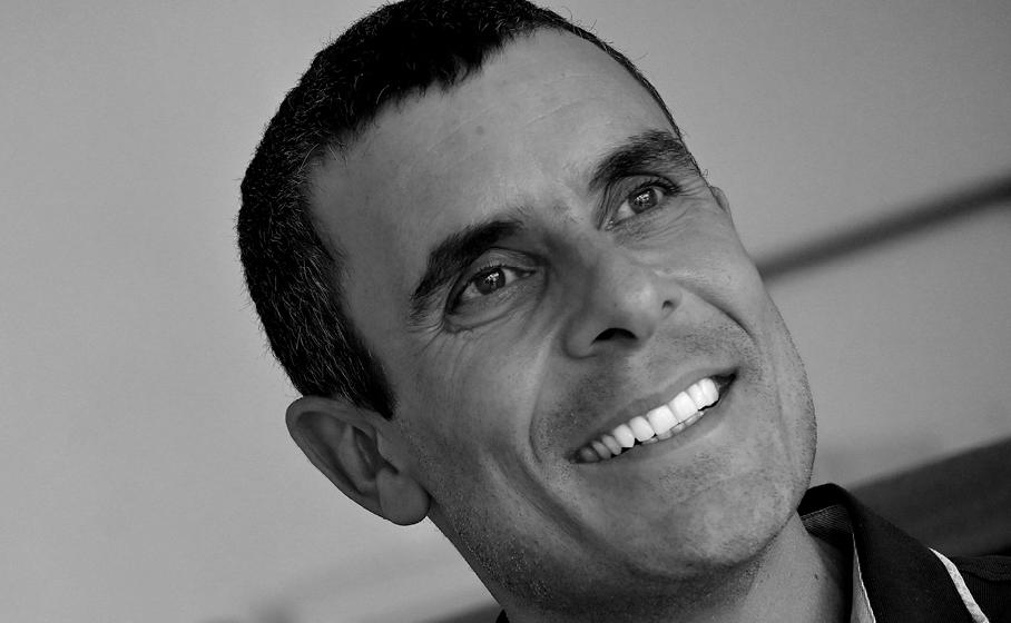 Maurício Gazire: preocupações mais filosóficas que conjunturais