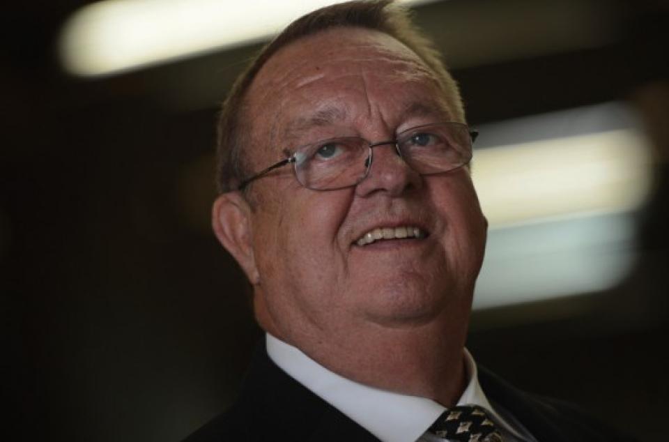 Alfried Plöger, presidente do conselho diretor da Abrasca, morre por covid-19