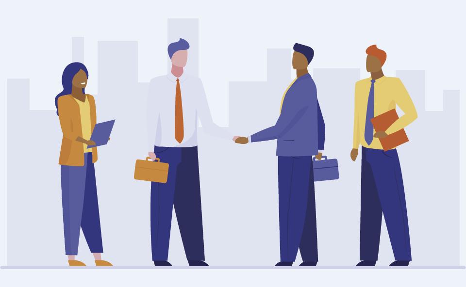 Racismo entra na pauta de CEOs e instituições financeiras