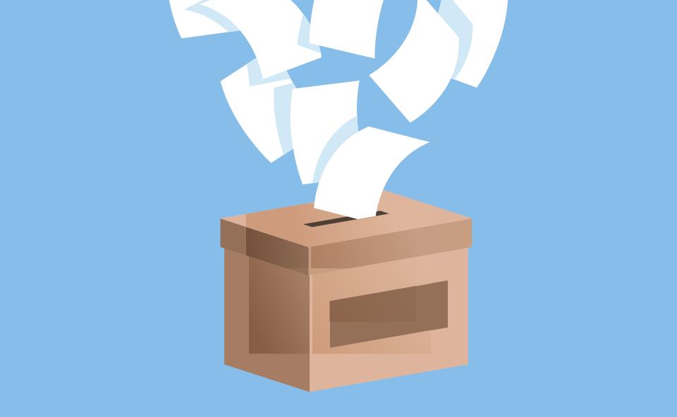 Localiza emite opinião em boletim de voto a distância e gera controvérsia