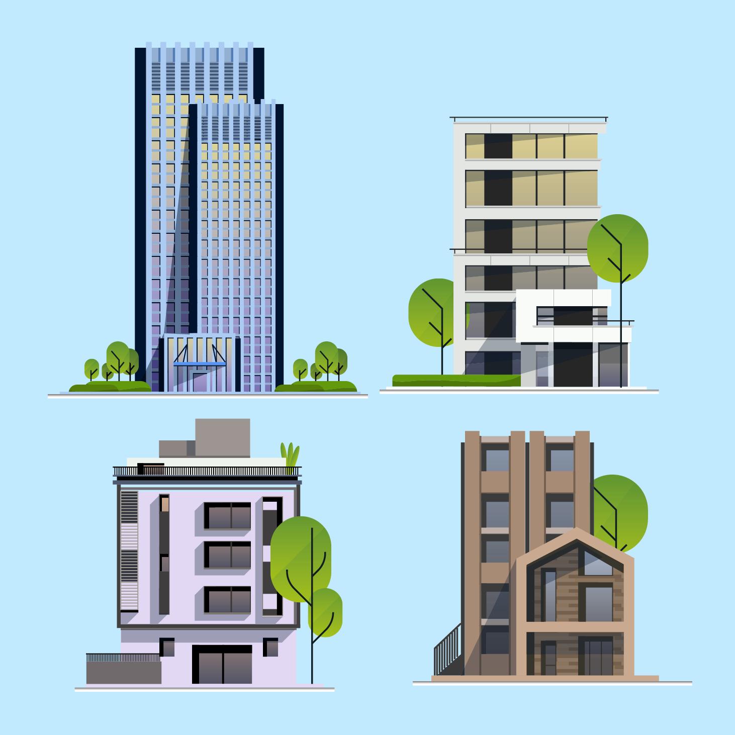 Especialistas em ativos imobiliários fazem aposta firme no setor