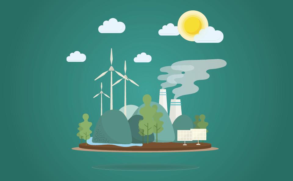 Falta de um mercado de carbono afeta competitividade brasileira