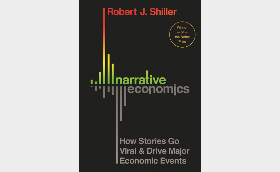 Narrativas, economia e… pandemia