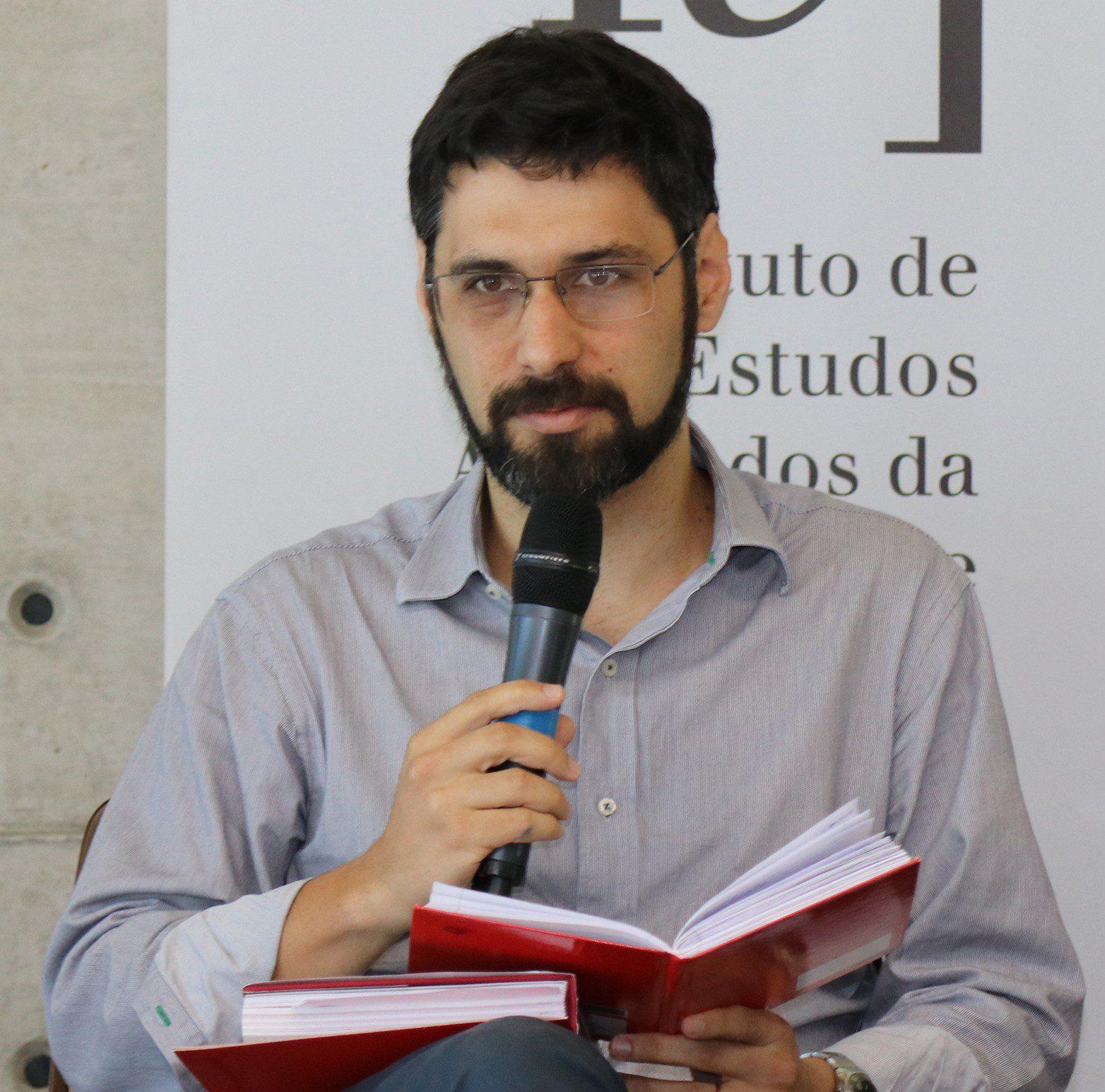 Alexandre Saes
