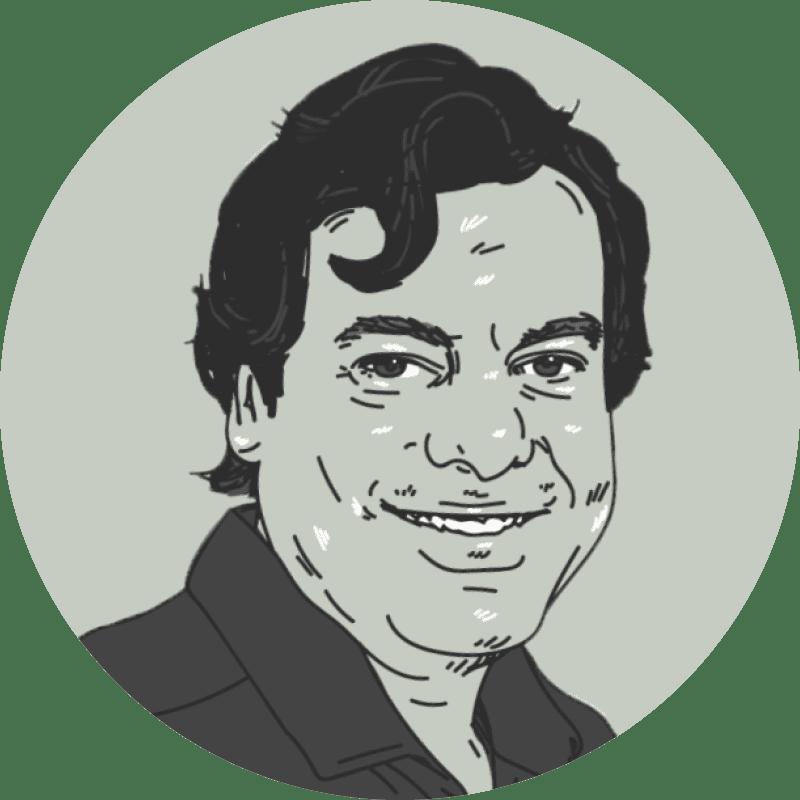 Alexandre Fialho
