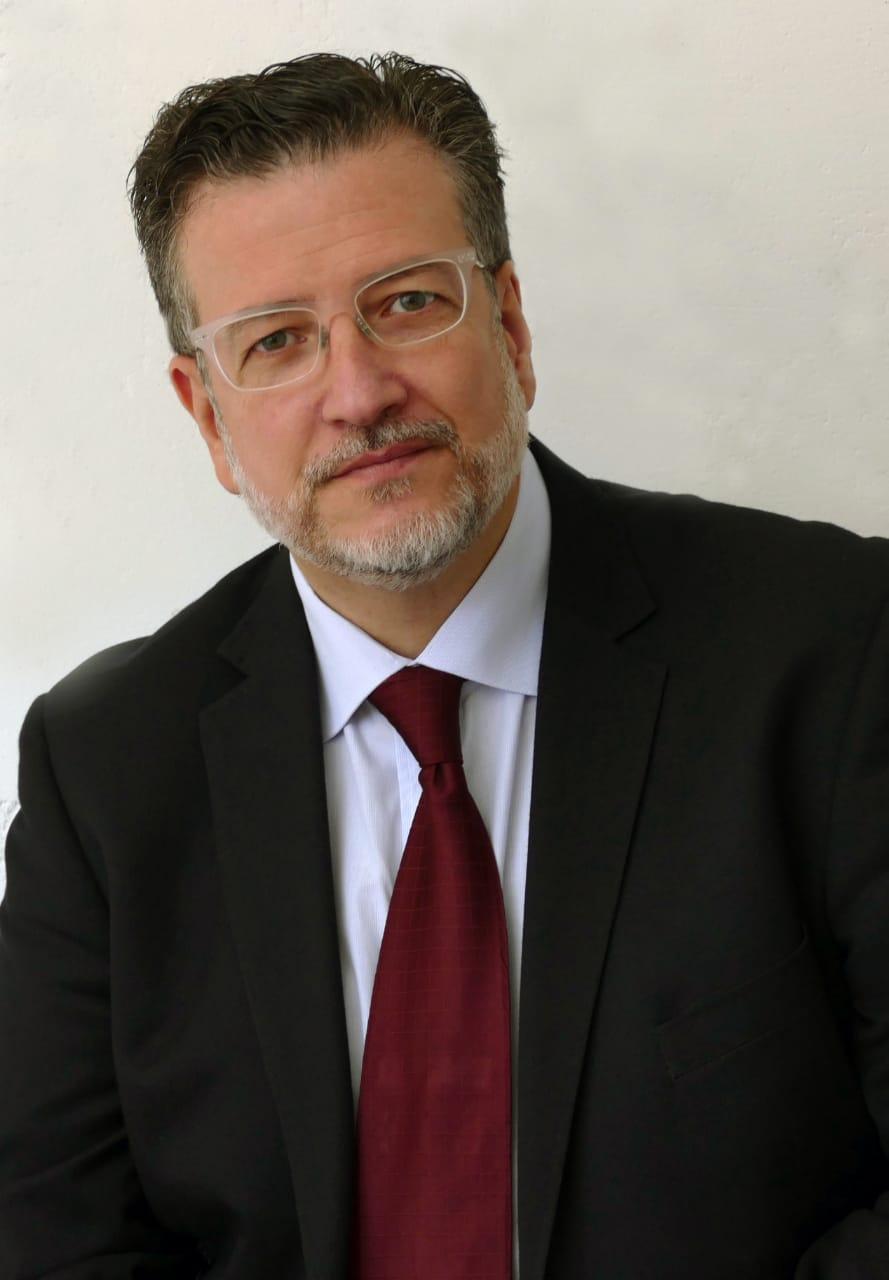 Carlos Melo