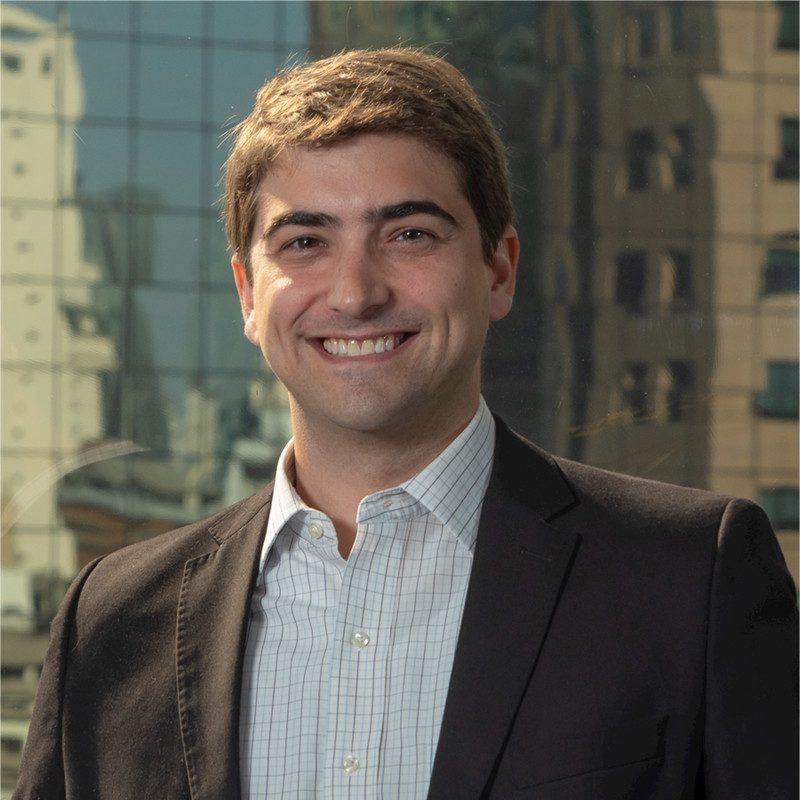 Rodrigo Santoro Geraldes