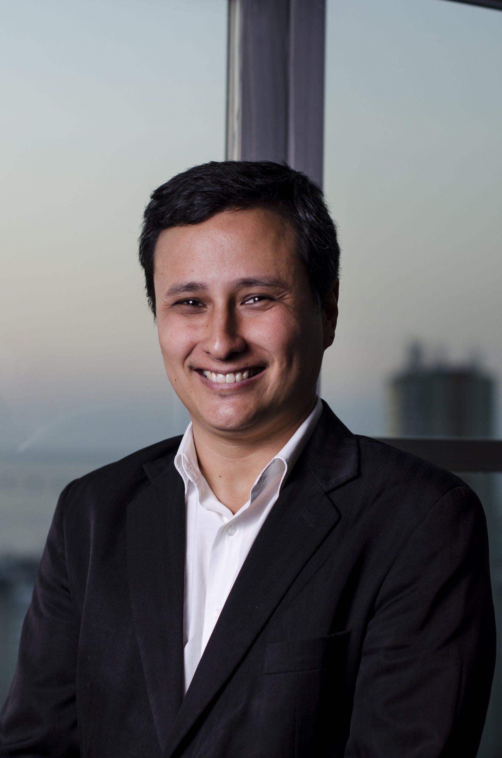 Daniel Maeda
