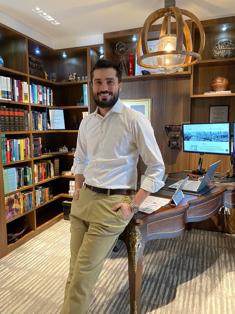 Diego Coelho