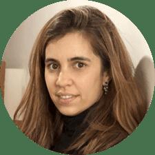 Fernanda Mello