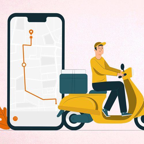 Como tratar o modelo de trabalho da economia compartilhada