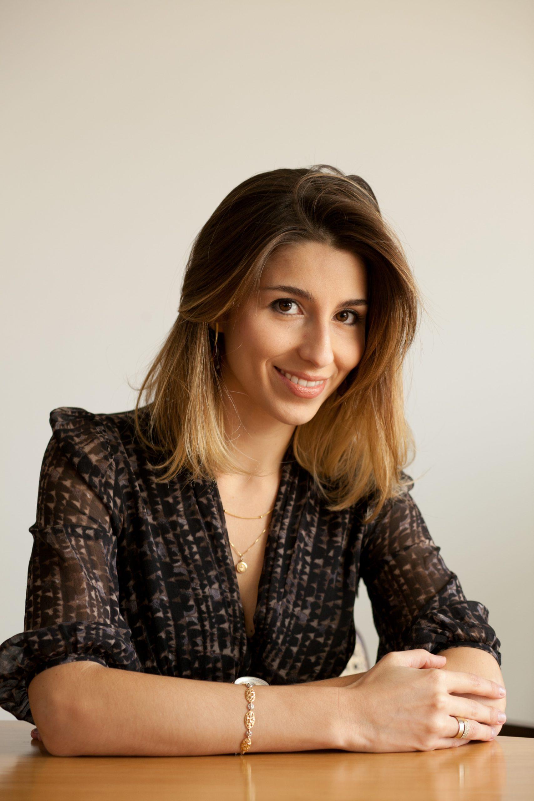 Angela Donaggio