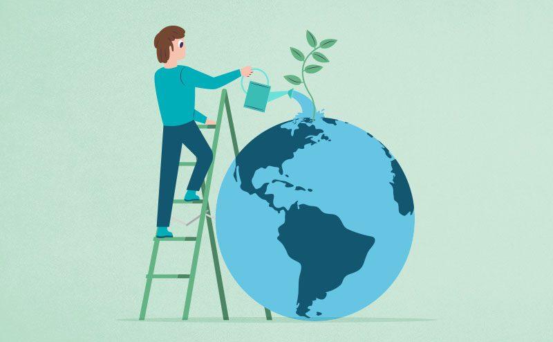 Por que implementar práticas ESG nos negócios