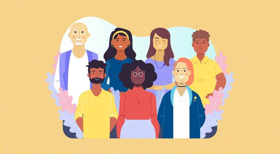Diversidade racial e étnica em conselhos entra para as políticas de voto da ISS