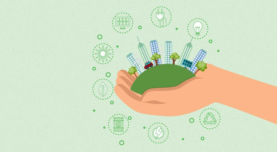 Smart Cities - Cidades inteligentes