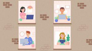 O que as empresas precisam considerar na hora de tomar a decisão entre home office ou trabalho presencial