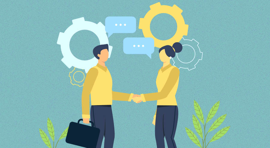 Negócios alternativos a M&As tradicionais