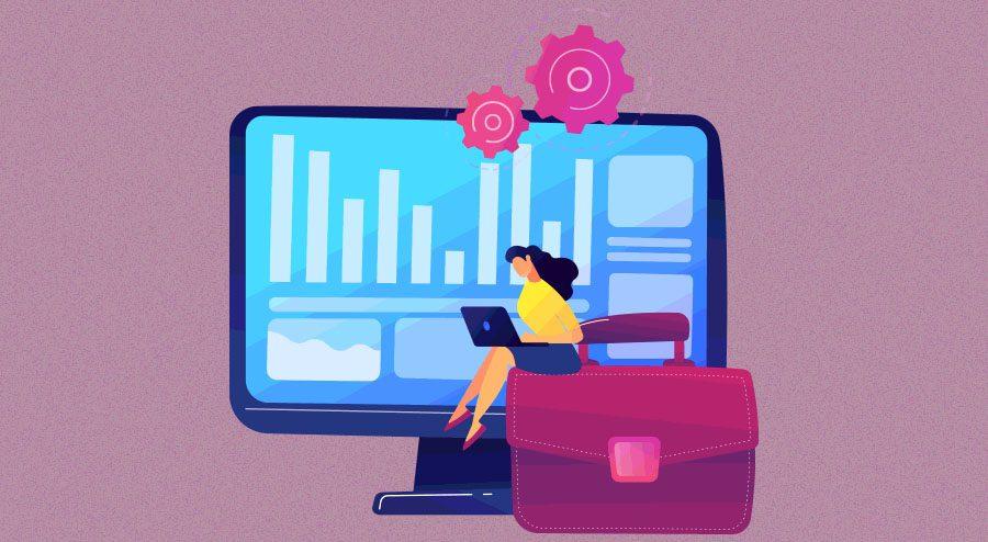 Impactodacovid-19no processo de captação de recursospor fundadorasde startups