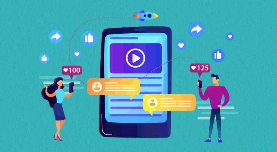 Novo ETF vai acompanhar discussões em redes sociais