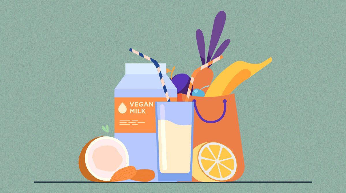 """""""Go vegan"""": movimento sacode a indústria alimentícia e fisga investidores"""
