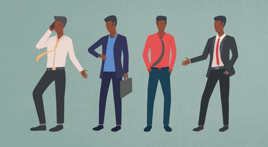 Mais negros chegam aos conselhos de administração