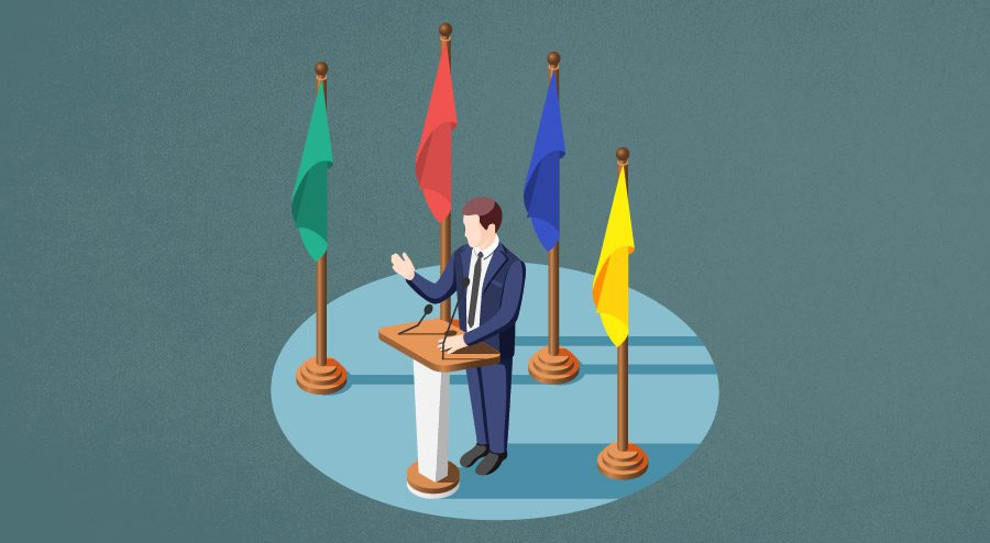 Terceira via, no Brasil, é a reforma política