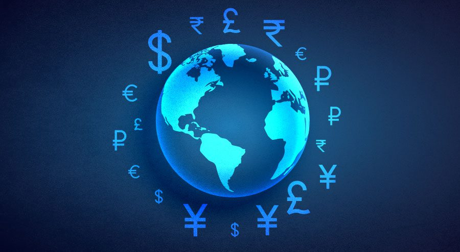 As moedas digitais dos BCs podem desbancar o dólar?