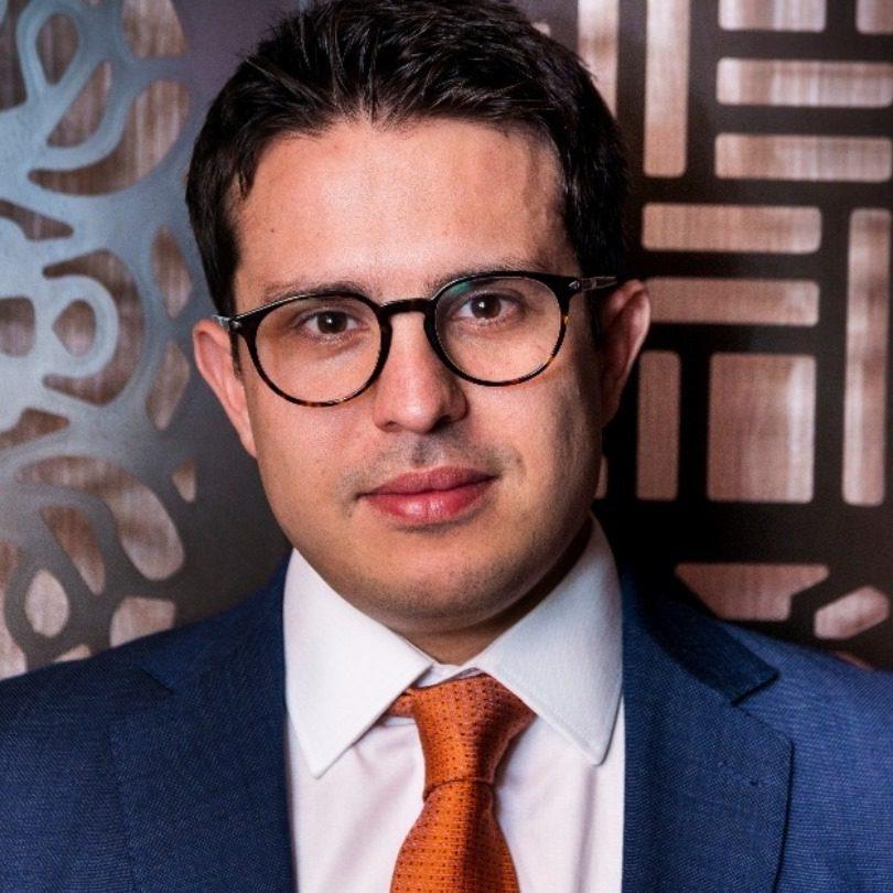 André Soares de Freitas Bueno