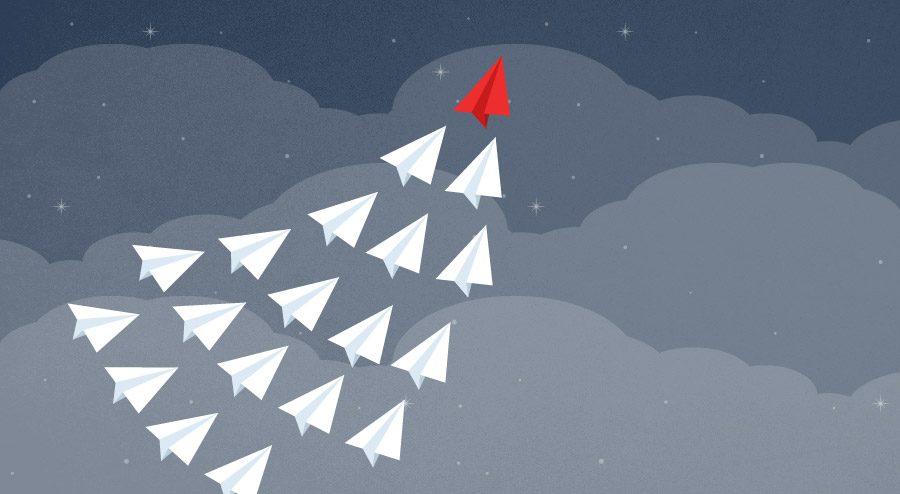 Três novos modelos mentais para lideranças de vanguarda