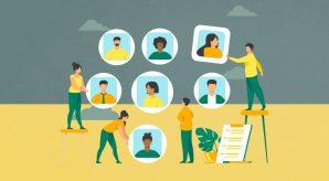 Diversidade de formação é aposta para conselhos