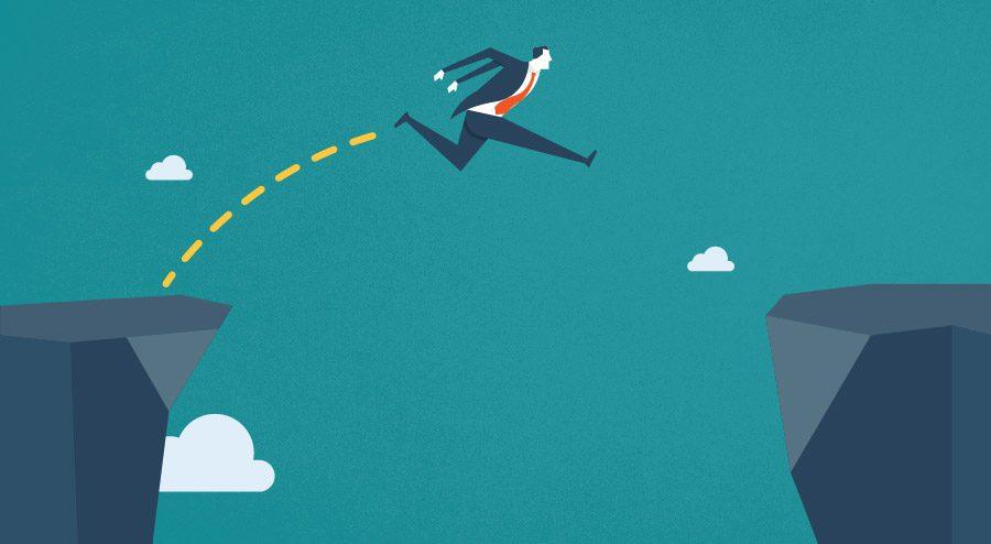 O gerenciamento de riscos e a perenidade dos negócios