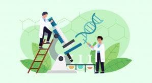 Biologia sintética: a nova aposta dos investidores