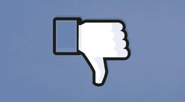 Oponentes do Facebook ganham força
