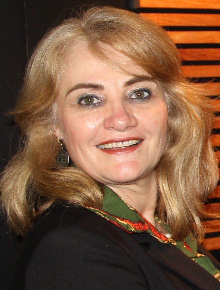 Adriana Regina Martin
